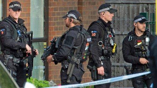 Ermittler: Mord an britischem Abgeordneten war Terrorakt