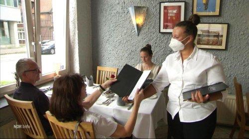Gastronomie nach Corona: Hamburg geht das Personal aus