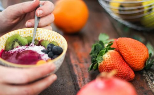 The Covid Recovery Diet As Prescribed By A Nutritionist
