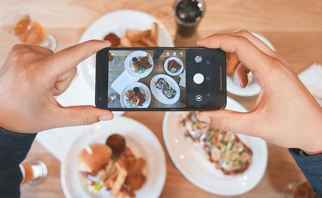 What Does The Future Of Food Media Look Like? - cover