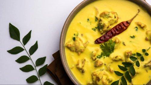 Gatte Ki Sabzi, Besan Ki Kadhi And More: 5 Besan Curry Recipes To Amp Up Your Dinner Meal