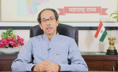 """""""India Surviving On System Created By Nehru-Gandhis"""": Sena's Dig At Centre"""