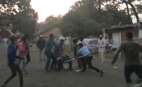 """We're Looking For Bobby Deol"": Bajrang Dal Attacks Prakash Jha's Set"
