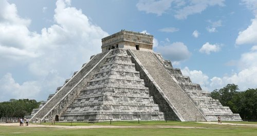 How The Maya Kept Their Water Clean