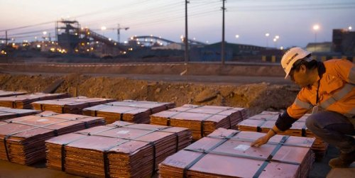 Is Copper The New Oil?