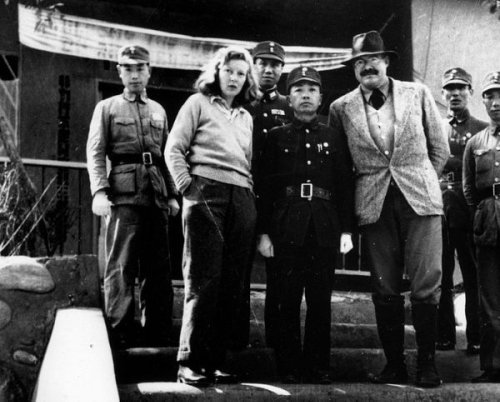 The Extraordinary Life of Martha Gellhorn, the Woman Ernest Hemingway Tried to Erase