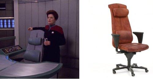 The Product Designs Behind Star Trek