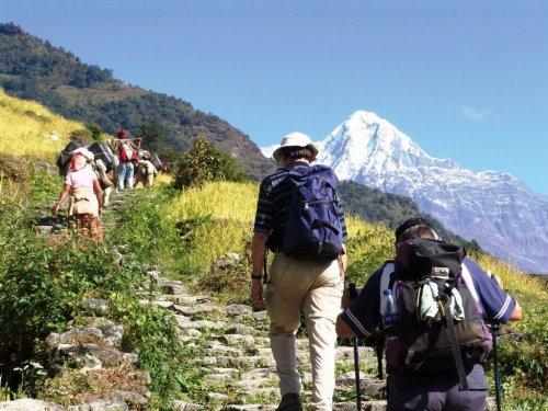 19 Best Easy Treks in Nepal