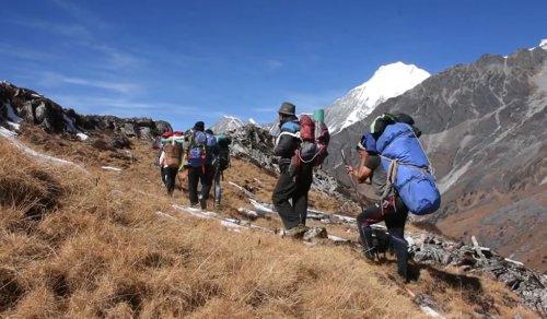 7 Days Treks in Nepal - Nepal Trek Routes