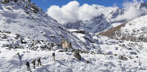Everest Base Camp Trek in January – Travel Tips, Weather and More