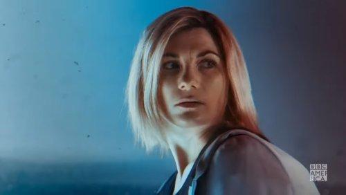 DOCTOR WHO's First Female Doctor Deserves Better - Nerdist