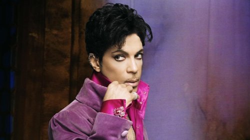 Was Prince's Favorite Color Really Not Purple?? - Nerdist