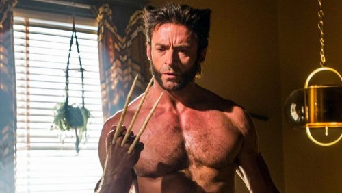 Disney+ Doesn't Censor Hugh Jackman's Butt in X-MEN - Nerdist