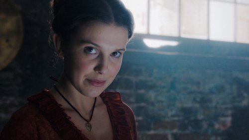 Millie Bobby Brown and Henry Cavill Are Back for ENOLA HOLMES 2 - Nerdist