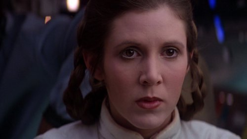 Carrie Fisher to Receive Hollywood Walk of Fame Star - Nerdist