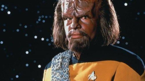 Ranking All the Klingon Hairdos of STAR TREK'S Worf - Nerdist