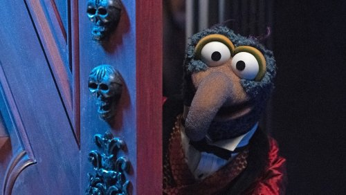 MUPPETS HAUNTED MANSION Gets a Scary Good First Trailer - Nerdist
