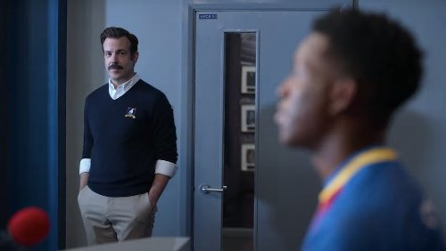 TED LASSO Season Two Kicks Off with a Trailer - Nerdist