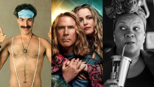 The 12 Best Comedy Movies of 2020 - Nerdist