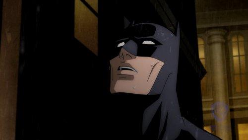 Batman Returns to Crime Alley in This THE LONG HALLOWEEN Clip - Nerdist