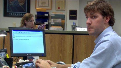 Watch Every Episode of THE OFFICE Recreated in Slack - Nerdist