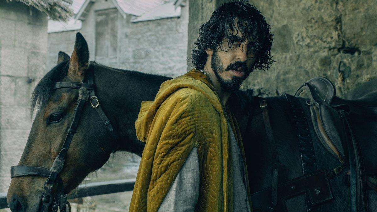 THE GREEN KNIGHT Trailer Shows a Grim Take on Arthurian Legend - Nerdist