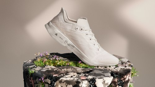 Adidas and Allbirds Create Sneaker with Near-0 Carbon Footprint - Nerdist