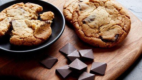 Tesla Engineer Designed Geometric Chocolate Chips - Nerdist