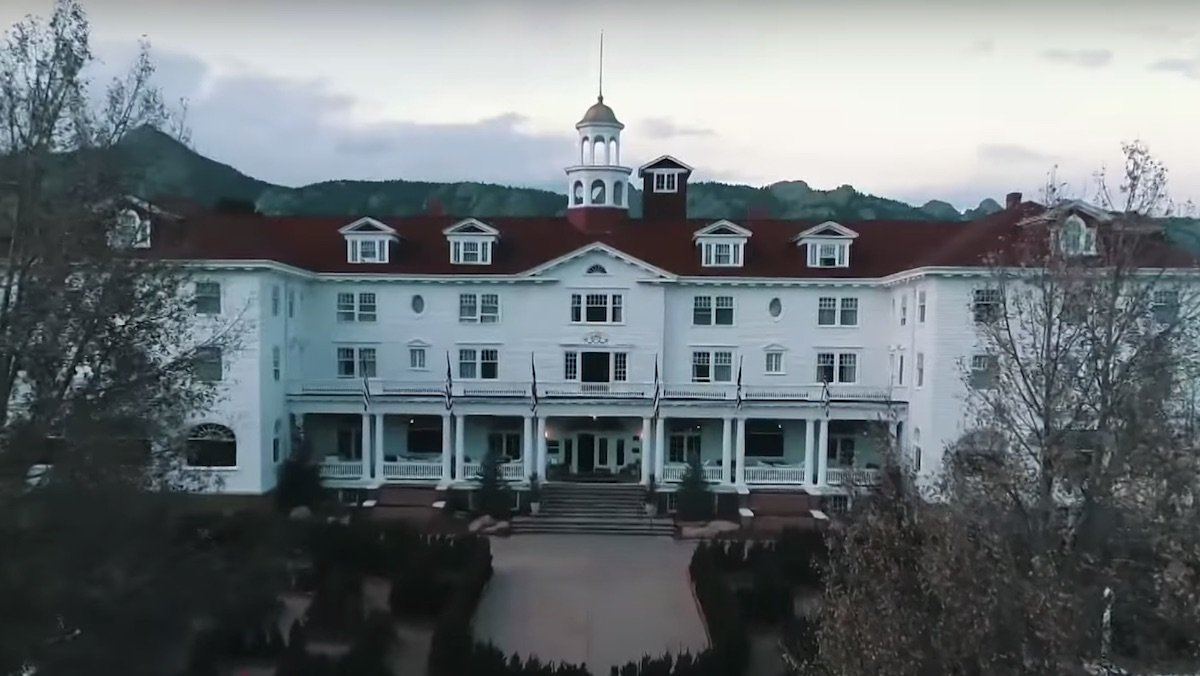 These Are the Most Haunted Spots in All 50 States