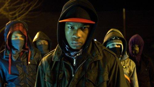 John Boyega's Will Star in ATTACK THE BLOCK Sequel - Nerdist