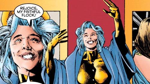 LOKI Just Introduced a Rare Bit of X-Men Lore - Nerdist