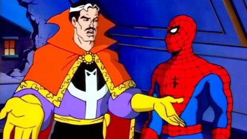 SPIDER-MAN: NO WAY HOME Trailer Remade with '90s Cartoon - Nerdist