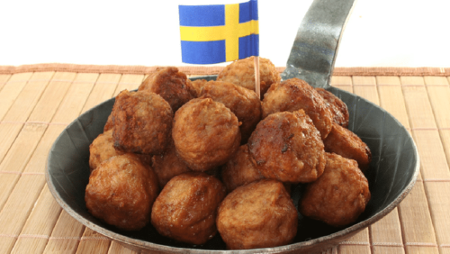 IKEA Will Offer Limited Edition Meatball Scented Candles - Nerdist