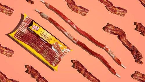 Oscar Mayer Is Releasing Bacon-Scented Shoelaces - Nerdist