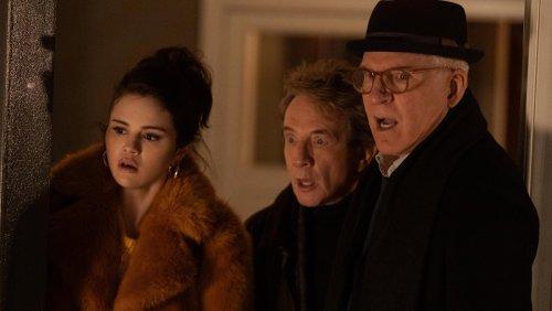 Steve Martin, Martin Short Reunite for Murder Mystery Series - Nerdist