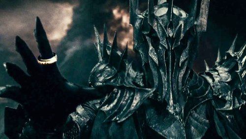 Sauron's History in Middle-earth, Explained - Nerdist