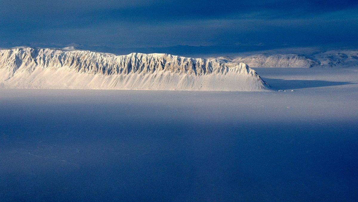 Canada's Last Fully Intact Ice Shelf Has Collapsed - Nerdist