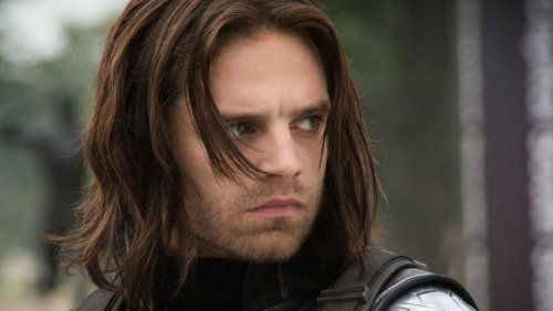Fans Try to Activate Winter Soldier When They See Sebastian Stan - Nerdist
