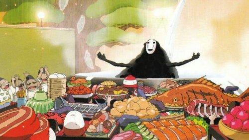 The Simple Reason Studio Ghibli's Food Always Looks So Tasty - Nerdist