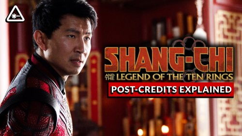 Marvel's Shang-Chi Post-Credits Scenes Explained (Nerdist News w/ Dan Casey) - Nerdist