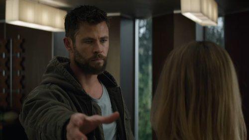 The Incredible Evolution of Thor Across the Infinity Saga - Nerdist