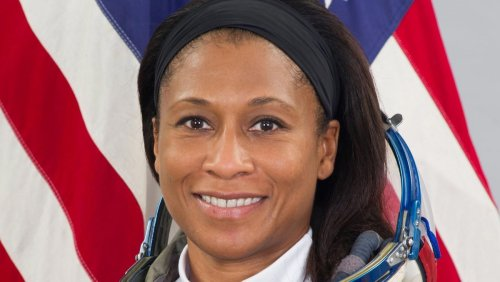 Jeanette Epps Will Be First Black Woman on Long-Term ISS Crew - Nerdist