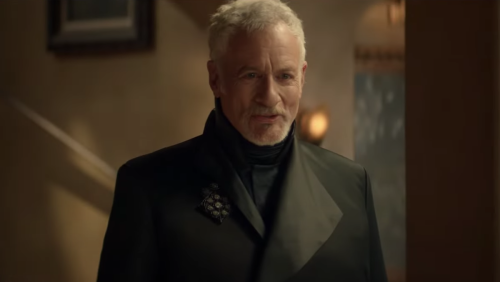 Q Returns in New PICARD Season Two Trailer - Nerdist