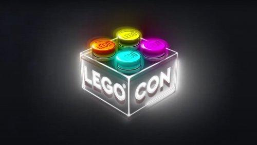 LEGO Hosting the First Ever LEGO CON (Virtually!) - Nerdist
