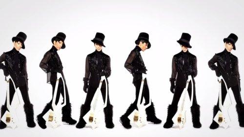 Unreleased Prince Album WELCOME 2 AMERICA Will Drop n July - Nerdist