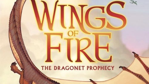 Ava DuVernay Produced WINGS OF FIRE Series Soars to Netflix - Nerdist