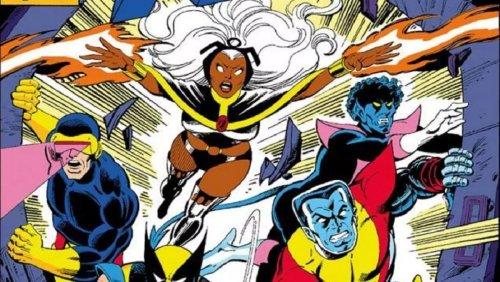 6 Super Weird X-MEN Comics Arcs That'd Be Perfect for the MCU - Nerdist