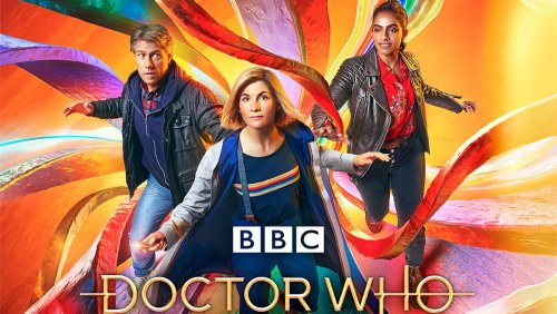 DOCTOR WHO Season 13 Trailer Puts TARDIS Team in Flux - Nerdist