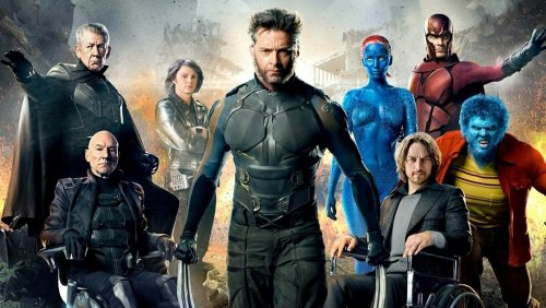 The Highs and Lows of 20 Years of X-MEN Movies - Nerdist