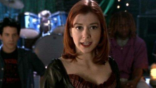 Willow's Best Moments in BUFFY THE VAMPIRE SLAYER - Nerdist